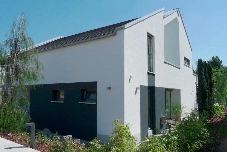 einfamilienhaus in der eifel potschernik architekten. Black Bedroom Furniture Sets. Home Design Ideas