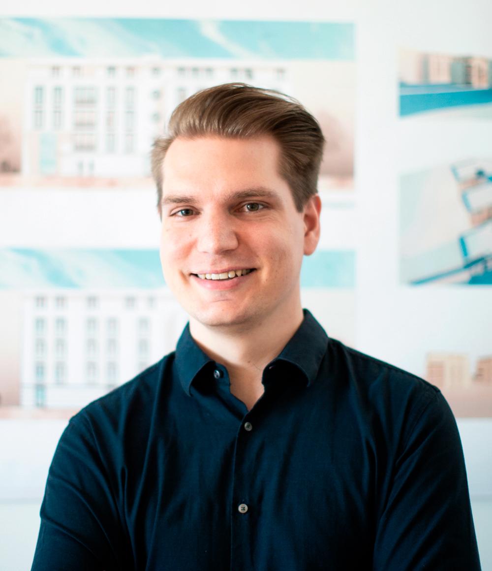 Moritz Wellemsen