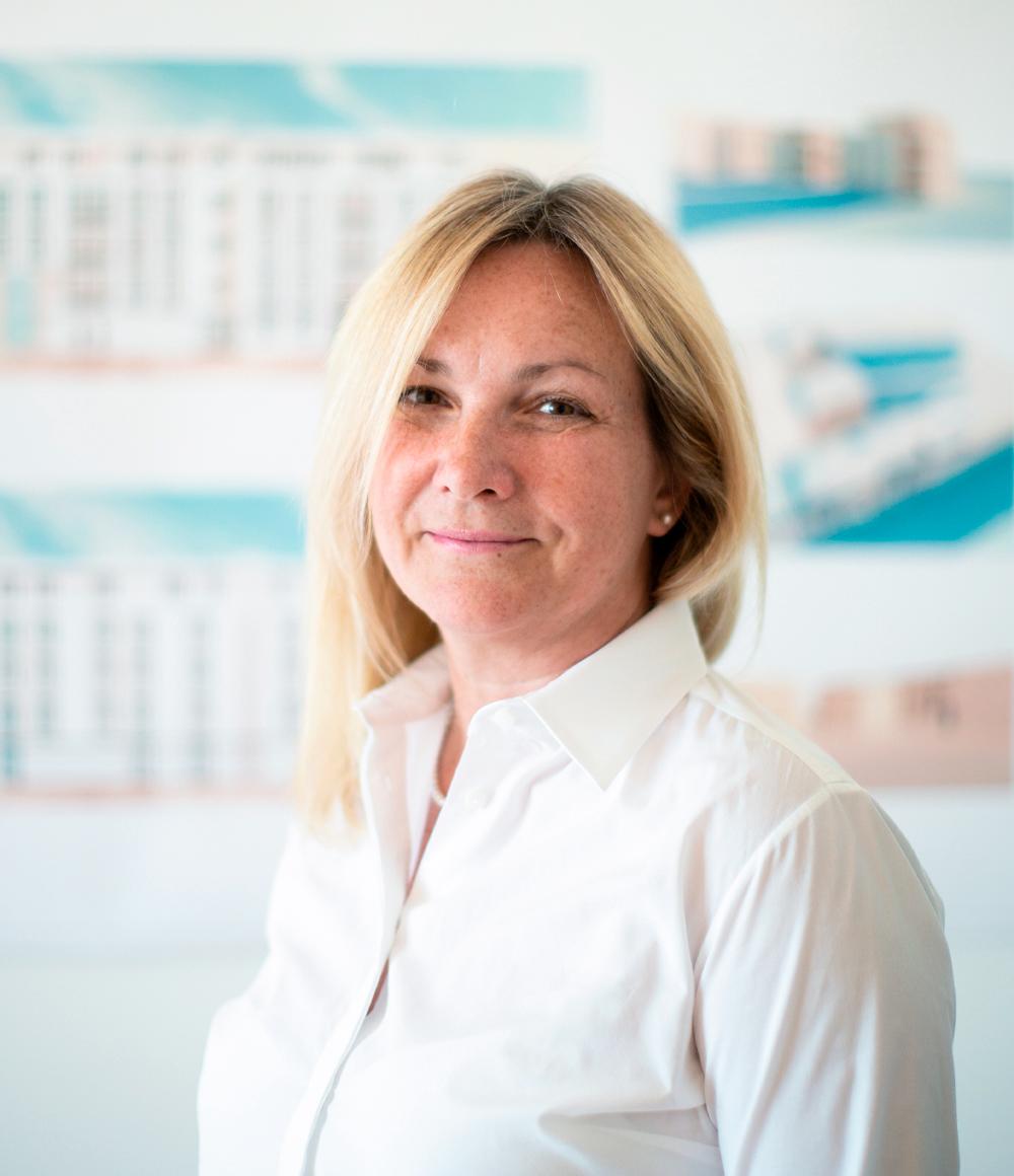 Nicole Potschernik