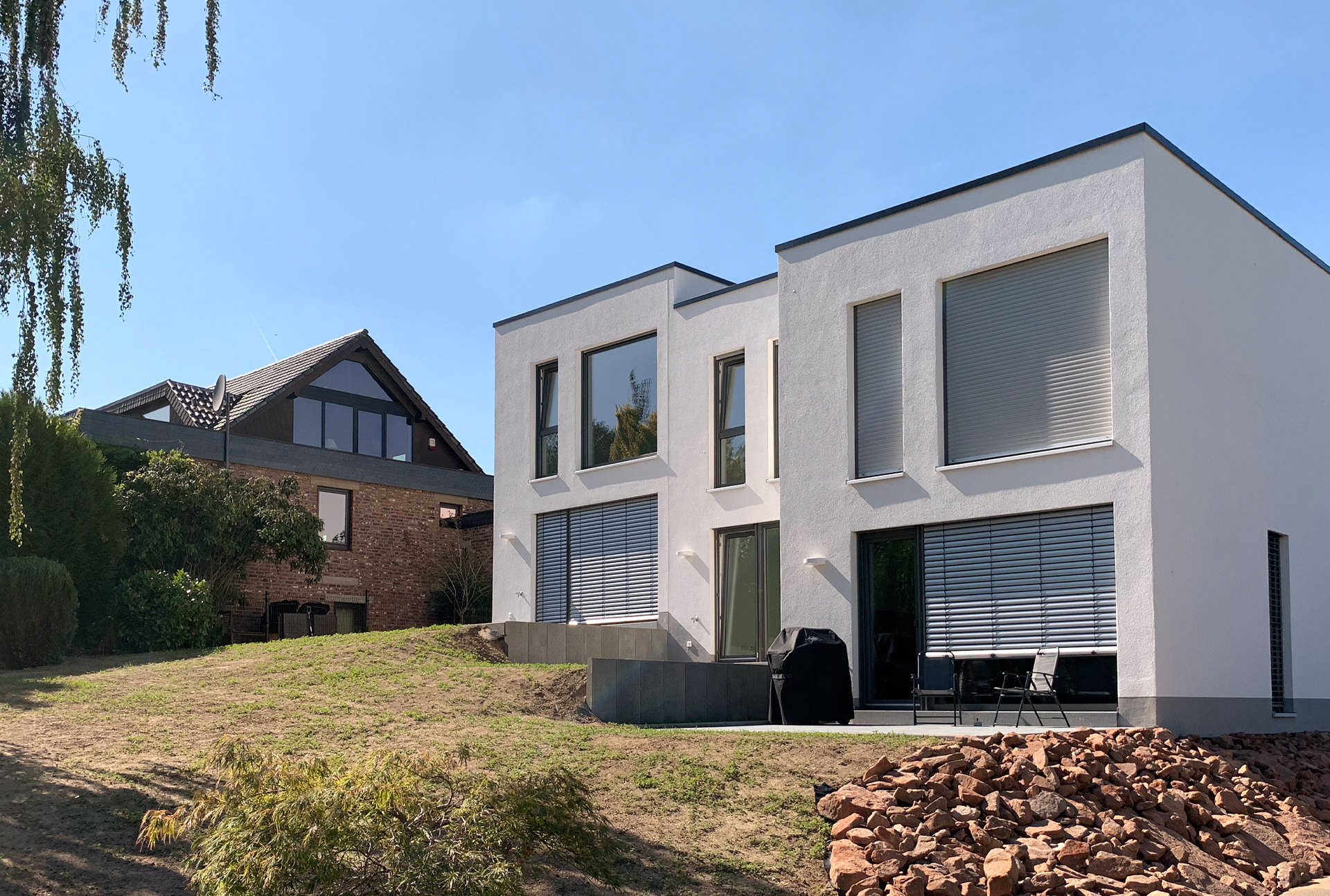 Dreifamilienhaus in Nideggen