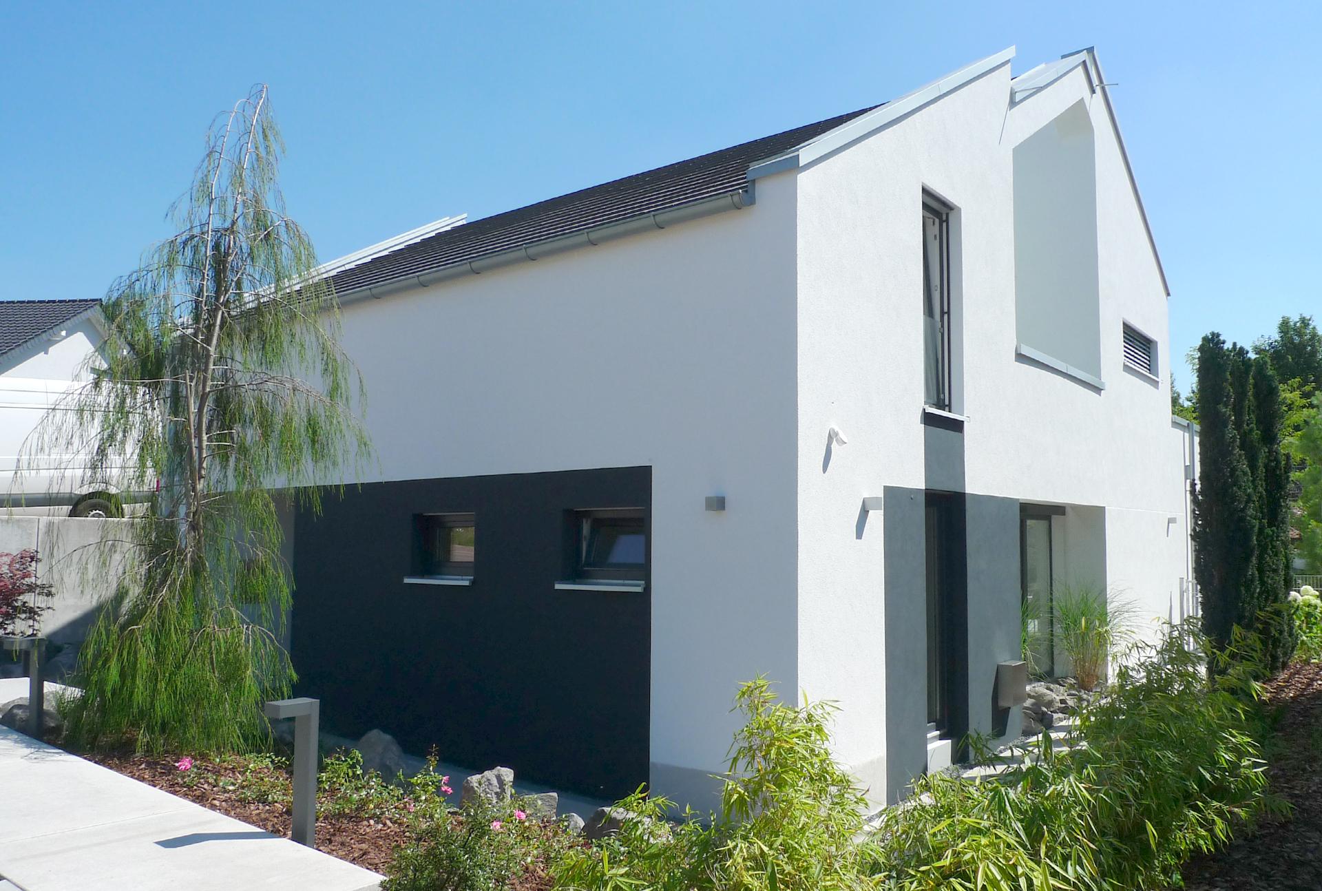 Einfamilienhaus in der Eifel